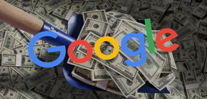Google ile Zengin Olma Yolları